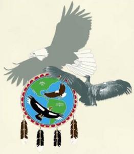 condor and eagle