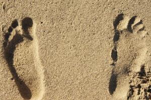 feetGrounding